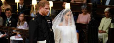 El vestido de novia de Meghan Markle y el traje de Harry podrán verse en una gran exposición en Windsor y Edimburgo