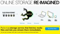 Put.io, un modo alternativo para descargar ficheros bittorrent