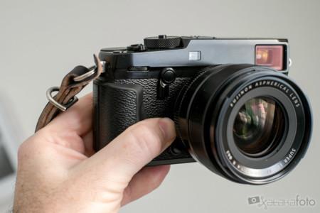 Fujifilm Xpro2 Mano