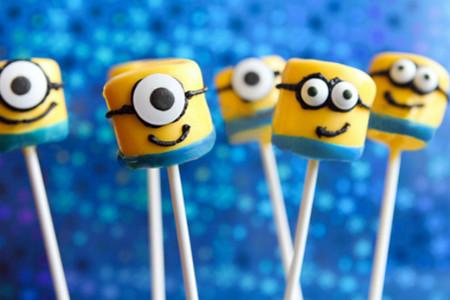 Minions Marshmallows
