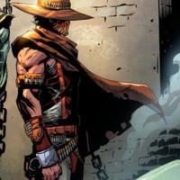 Mortal Kombat X viaja hasta el Salvaje Oeste para recibir a Erron Black