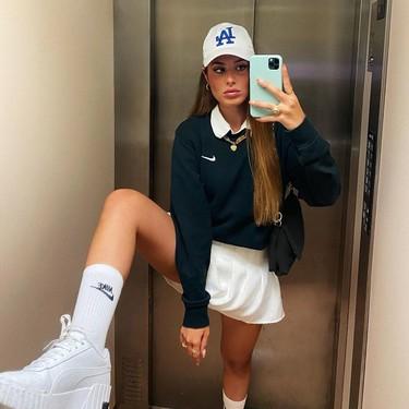 25 novedades en zapatillas deportivas que llegan este otoño 2020 dispuestas a ser las favoritas del armario y sustituir a los tacones