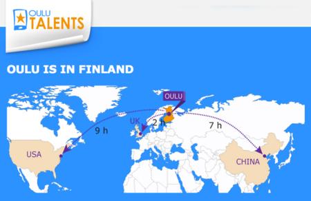 Oulutalents y Kyvyt, dos grupos de antiguos empleados Nokia que hacen su camino