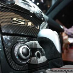 Foto 17 de 20 de la galería mercedes-slr-mclaren-roadster-722-s-en-el-salon-de-paris en Motorpasión