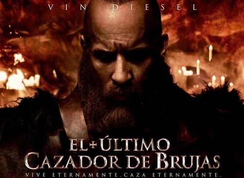 'El Último Cazador de Brujas', catastrófico disparate