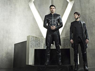 Movistar se queda con 'Inhumans' de Marvel: la serie se estrena en España el 30 de septiembre