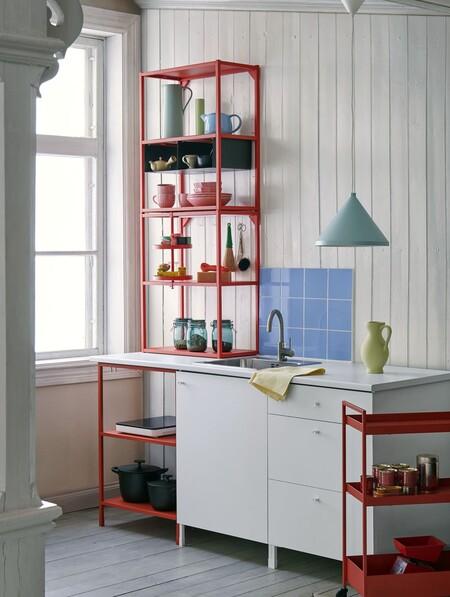 Novedades Ikea Nordico