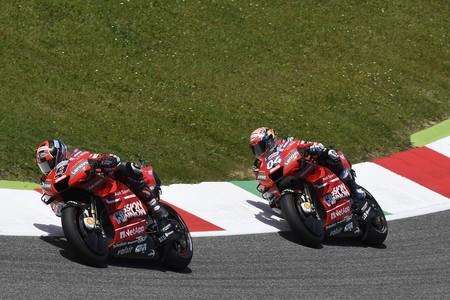 Ducati Motogp 2019 7