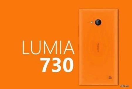 Aparecen más datos sobre el inminente Lumia 730