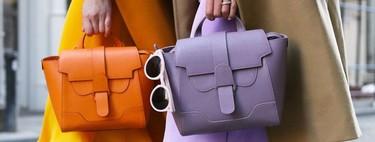 """Tenemos nuevo it bag """"in da house"""": Senreve firma el diseño favorito del street style"""
