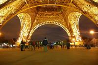 Los veinte Arrondissements o distritos de París