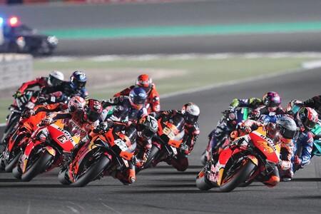 Pol Espargaro Catar Motogp 2021