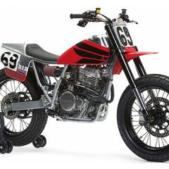 Foto 9 de 9 de la galería honda-xr650l-nicky-hayden en Motorpasion Moto