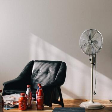 Ventiladores y climatizadores portátiles con los que sobrevivir a las altas temperaturas este verano