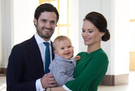 Royal Baby News: nuevo miembro para la casa real de Suecia