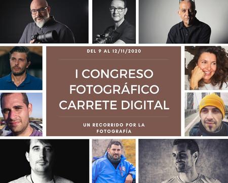 I Congreso Online De Fotografia Carrete