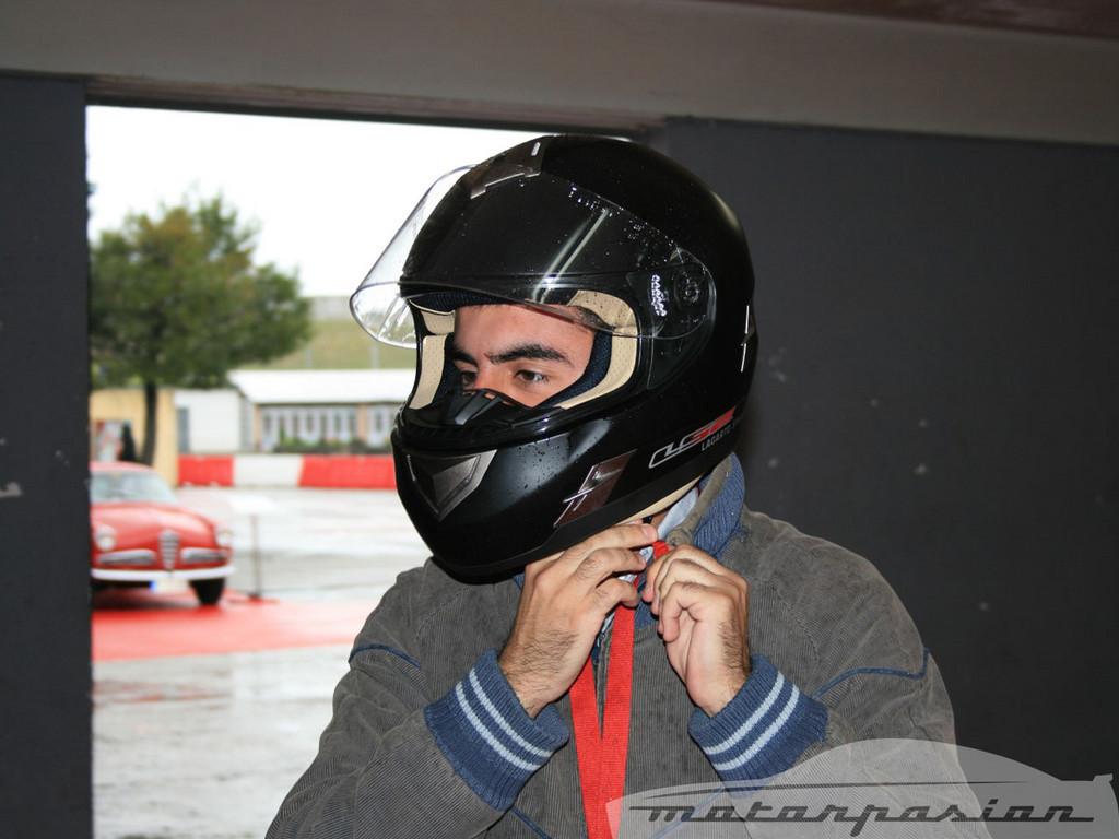 Foto de Alfa Romeo Driving Experience 2008 (Jarama) (35/40)