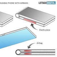 Oppo presenta tres patentes para sumarse a la carrera de las pantallas plegables