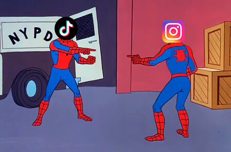 Instagram copia a TikTok, ahora TikTok copia a Instagram: ya prueban las historias que desaparecen