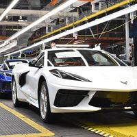 El Chevrolet Corvette número 1.750.000 ya se ha producido, y para celebrarlo lo van a regalar en un sorteo