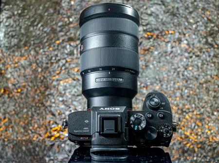 Sony A7R IV, características, precio y ficha técnica