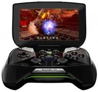 Nvidia Shield, la nueva consola portátil con Android, sale hoy a la venta