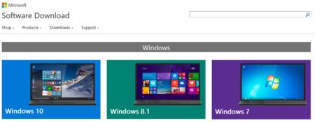 Download Media Windows7