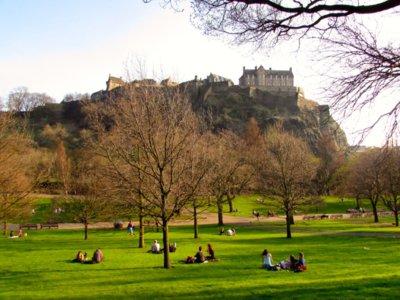 Guía de viaje a Edimburgo con niños (II)