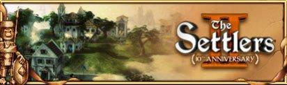 La demo de Settlers II disponible para descargar