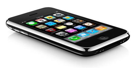 El nuevo Apple iPhone 3G S sale a la venta hoy
