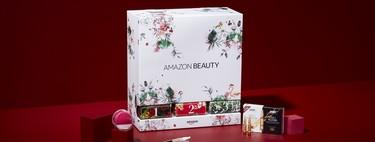 El calendario de adviento definitivo está en Amazon y cubrirá todas tus necesidades beauty de 2019