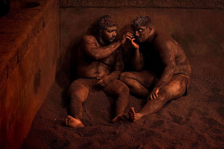 Foto de Concurso de fotografía National Geographic (1/10)