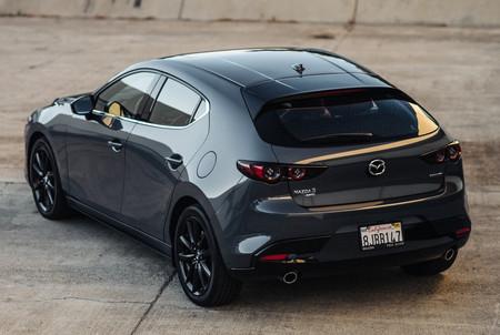 Mazda 3 Turbo Mexico Precio 2