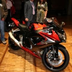 Foto 1 de 12 de la galería gsxr-750-2008 en Motorpasion Moto
