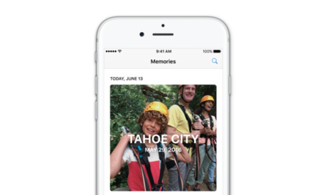 iOS 10 en beta, primeras sensaciones con Fotos en el iPhone