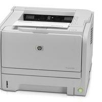 Impresora HP LaserJet P2035, capaz de imprimir 30 páginas por minuto, por 148,50 euros y envío gratis