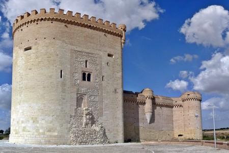 Castillo De Arevalo 1