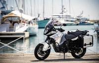 Confirmada y primera foto oficial de la KTM 1290 Super Adventure