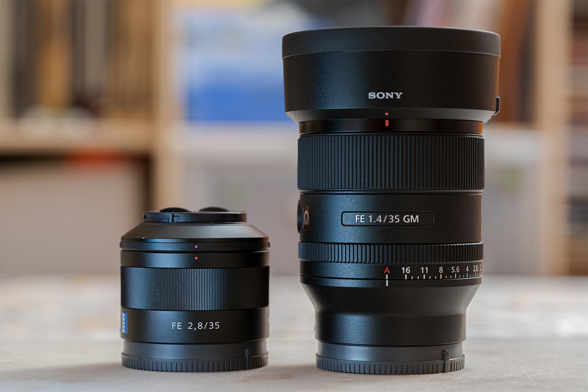 Foto de Fotografías del Sony FE 35 mm f1,4 GM (16/17)