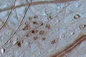 Nuevas evidencias para demostrar la presencia de agua en la luna Europa de Júpiter