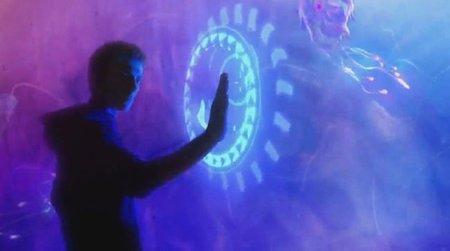 Para Mizuguchi la tecnología de Kinect mejora día a día