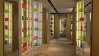 El Pop-Up Store de Valentino en Selfridges