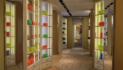 El Pop-Up Store de Valentino en Selfridges