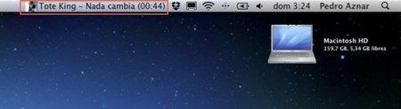NowPlaying, la forma más sencilla de ver la información de la música que escuchas en iTunes