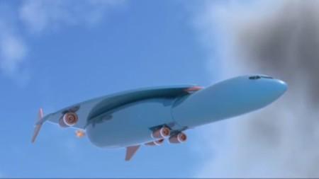 Más rápido imposible: Airbus podría estar preparando un vuelo Londres-Nueva York que dure una hora