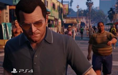 Si comparamos el GTA V de PS3 con el de PS4 sale este vídeo