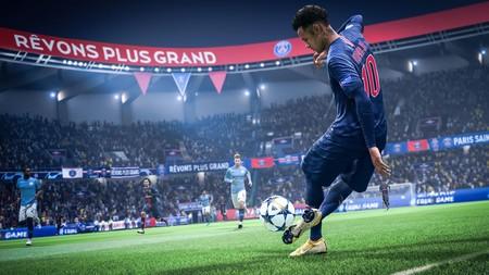 Guía FIFA 19. Driblar: cómo hacer todas las filigranas y malabarismos