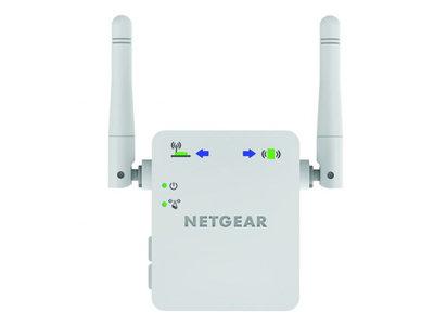 Sólo hoy, Amazon te permite ampliar tu cobertura WiFi con el Netgear WN3000RP-200PES por 19,99 euros