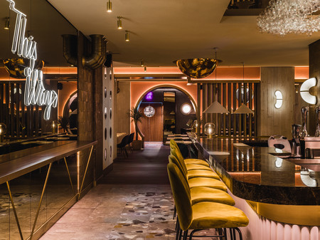 13 restaurantes nuevos de moda en Madrid para hacer un ruta gastronómica en otoño, y en algunos ya hay lista de espera