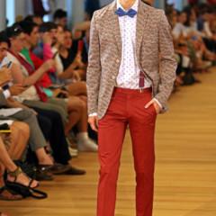 Foto 8 de 23 de la galería garcia-madrid-primavera-verano-2104 en Trendencias Hombre